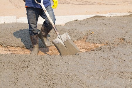 houston area concrete contractor services