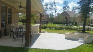 patio covers in Houston Texas