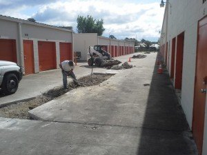 Concrete Driveway Contractor | Repair, Replace, New