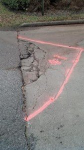 pothole repair near me