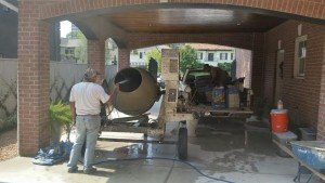 Concrete Repair Company