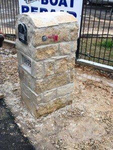 custom mailboxes