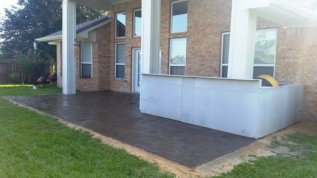pavers patios