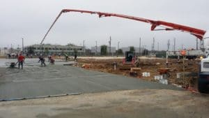 trustworthy Concrete Contractors